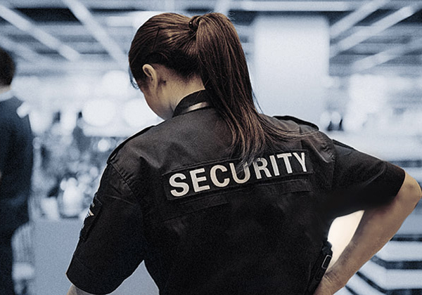 Lady Security Services