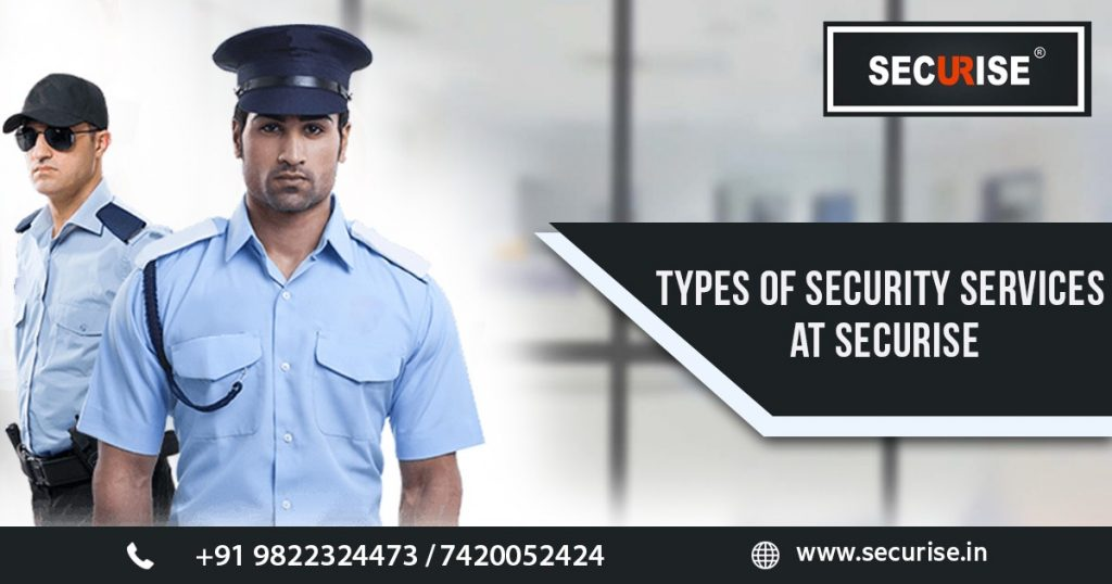 security service providers in pune